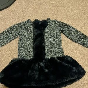 Tahari girls dress size 2-3 yrs